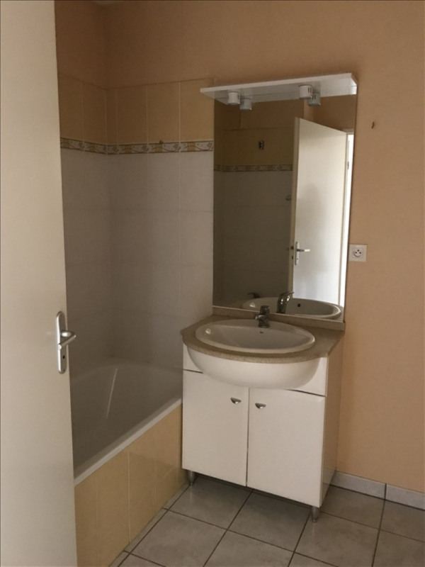 Sale apartment Toulouse 99000€ - Picture 5