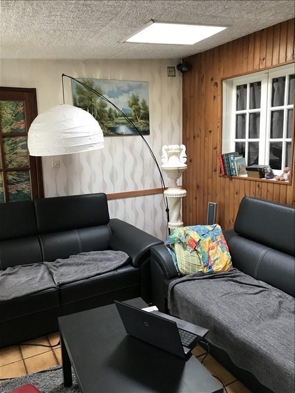 Vente maison / villa Chasseneuil du poitou 159000€ - Photo 3