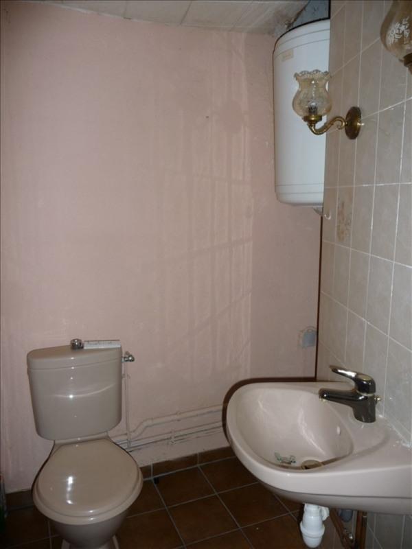 Sale house / villa St jean de losne 65000€ - Picture 10