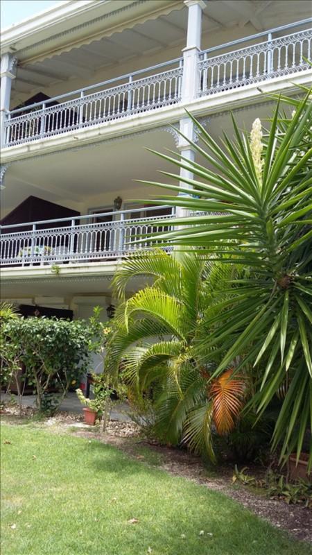 Vente appartement St francois 165000€ - Photo 1