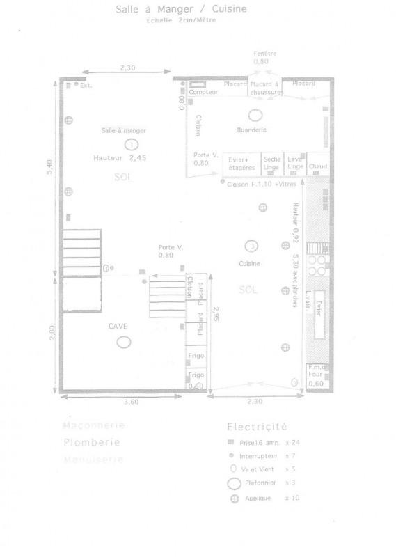 Vente de prestige maison / villa Suresnes 1450000€ - Photo 16