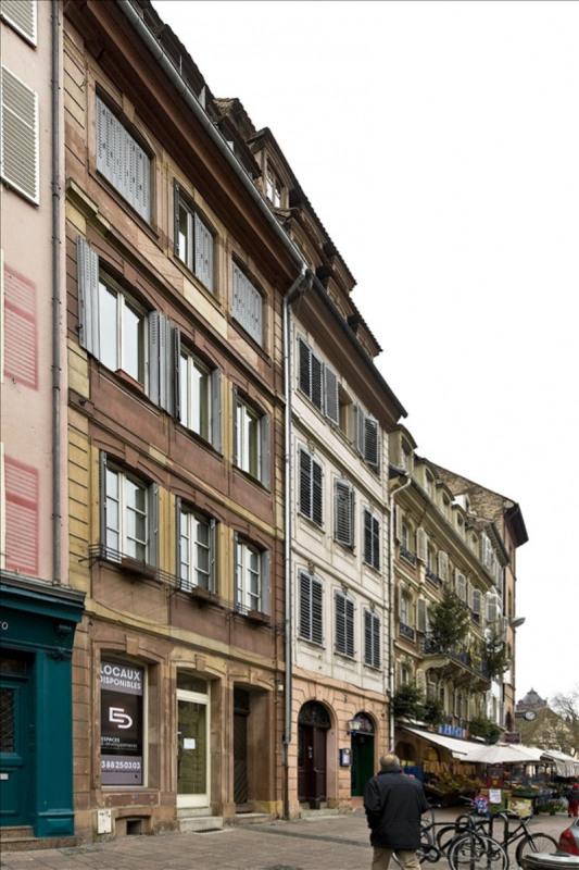Vermietung wohnung Strasbourg 850€ CC - Fotografie 9