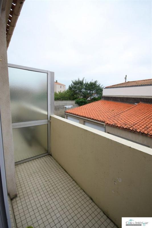 Vente appartement Les sables d olonne 114000€ - Photo 2