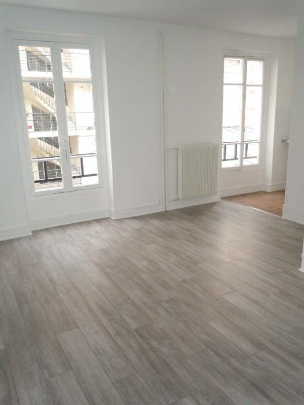 Location appartement Paris 7ème 910€cc - Photo 1