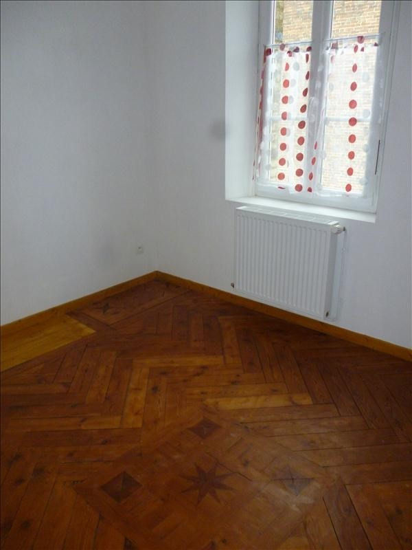 Location maison / villa Livarot 698€ CC - Photo 5