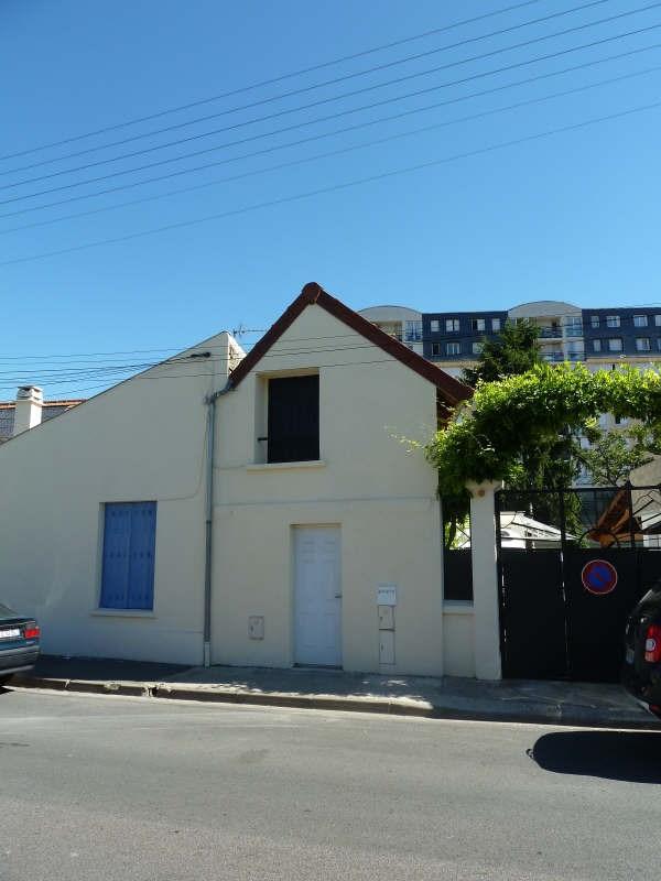 Rental apartment Acheres 642€ CC - Picture 1