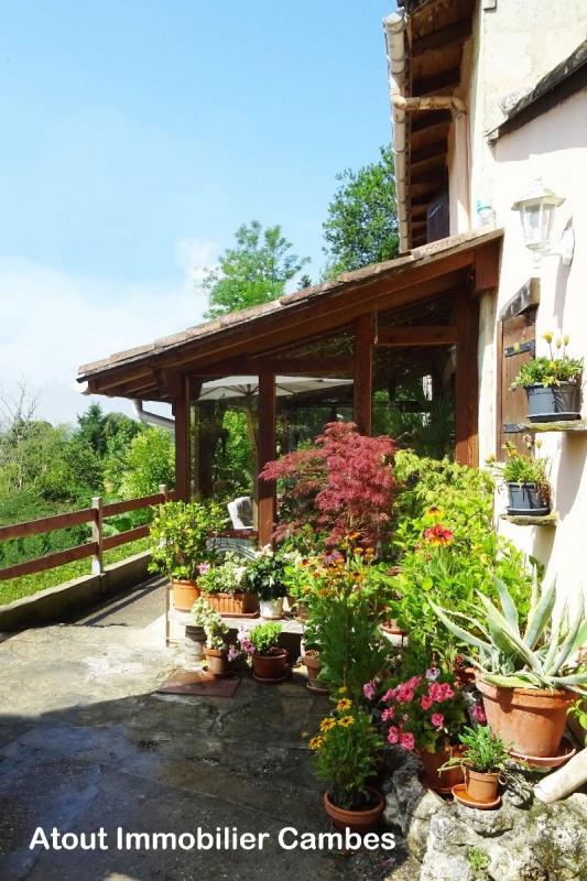 Vente maison / villa Cambes 250000€ - Photo 1