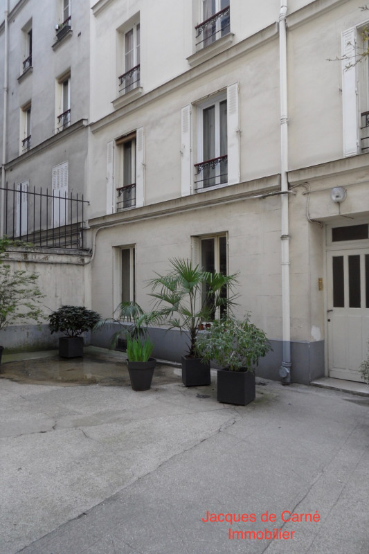 Vente appartement Paris 5ème 349 000€ - Photo 3