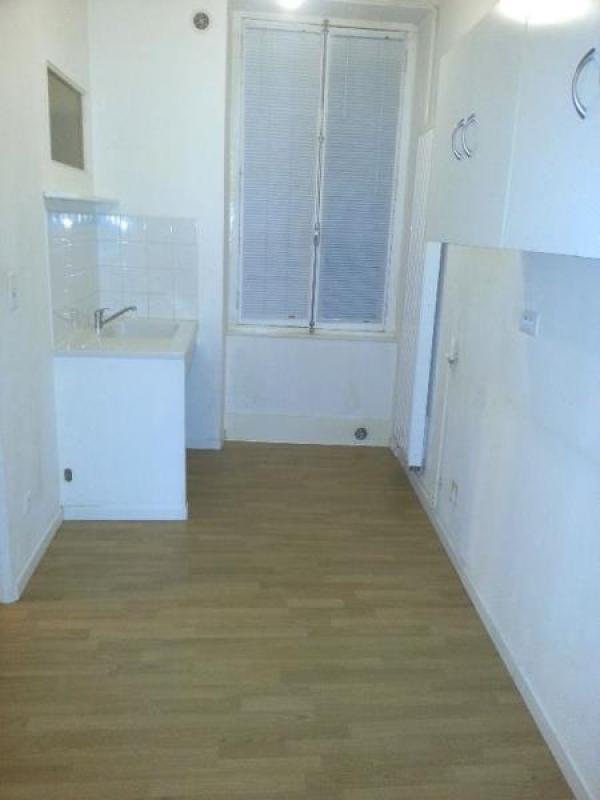 Rental apartment Vienne 545€ CC - Picture 3