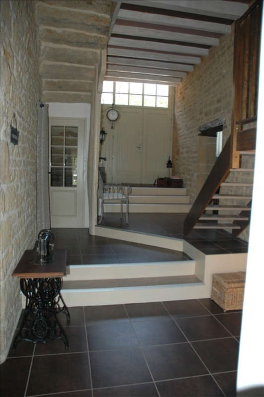 Sale house / villa Liergues 499000€ - Picture 6