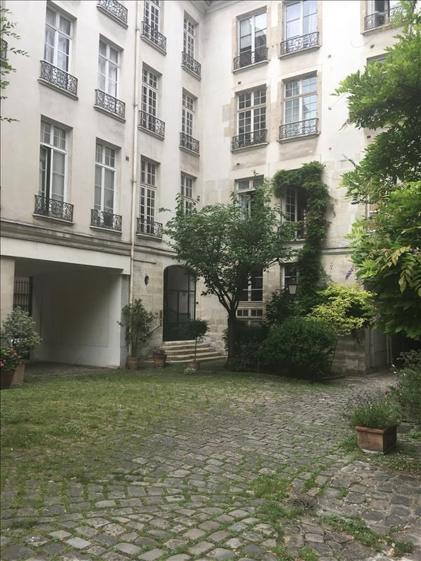 Vente appartement Paris 4ème 799 000€ - Photo 4