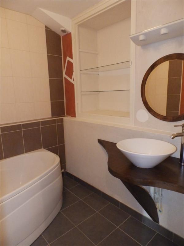 Vente appartement Moulins 170000€ - Photo 8