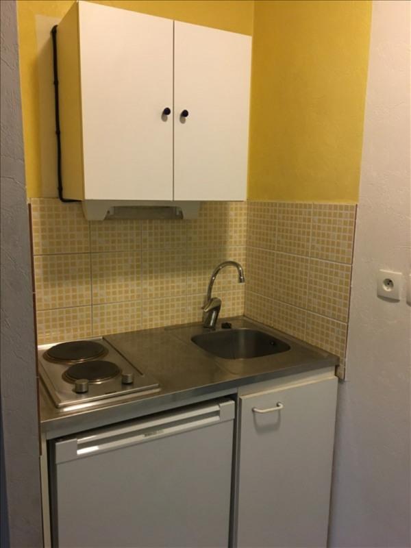 Location appartement Illkirch graffenstaden 437€ CC - Photo 5