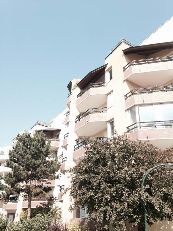 Alquiler  apartamento Asnieres sur seine 1206€ CC - Fotografía 1
