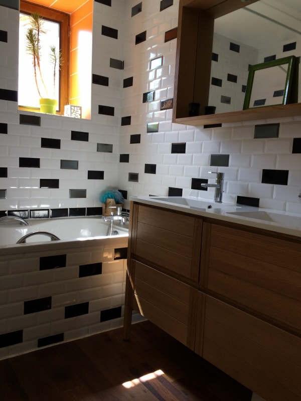 Vente maison / villa Cour et buis 320000€ - Photo 7