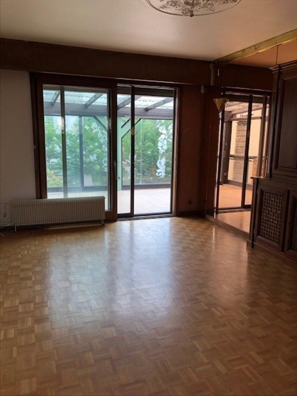 Rental empty room/storage Strasbourg 1450€ HT/HC - Picture 5
