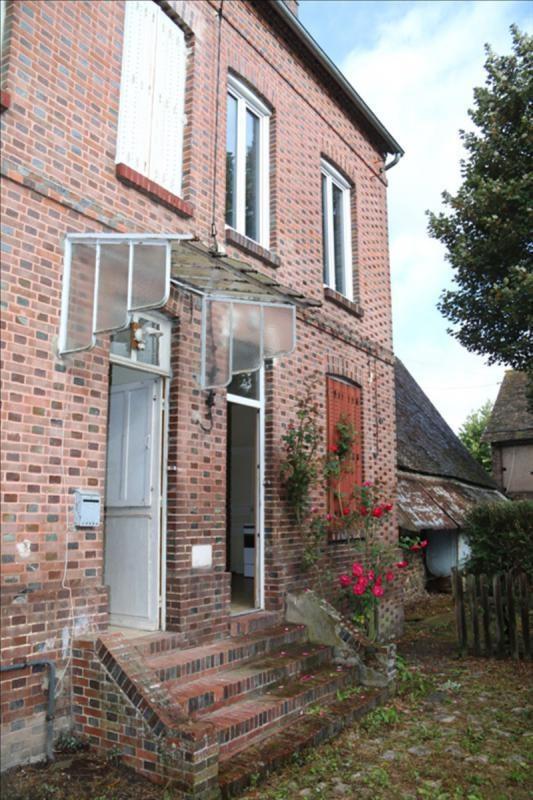Vente maison / villa La neuve lyre 87000€ - Photo 9
