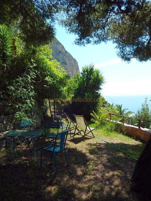 Vente de prestige maison / villa Menton 1570000€ - Photo 1