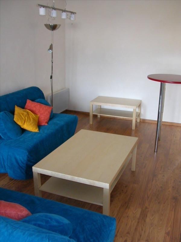 Sale apartment Cluses 129000€ - Picture 3