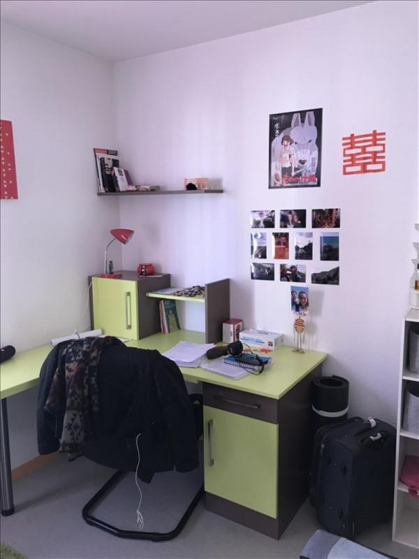 Location appartement Poitiers porte de paris 345€ CC - Photo 2