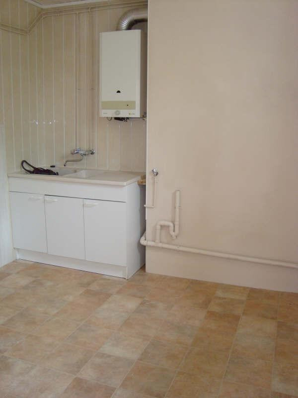 Location appartement Montlucon 395€ CC - Photo 1