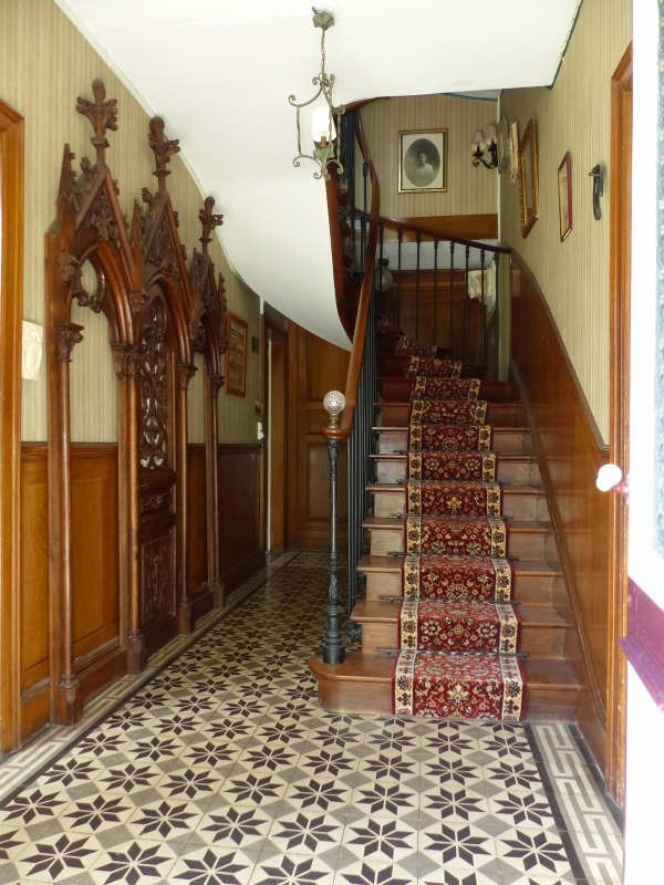 Sale house / villa St florentin 178 000€ - Picture 3