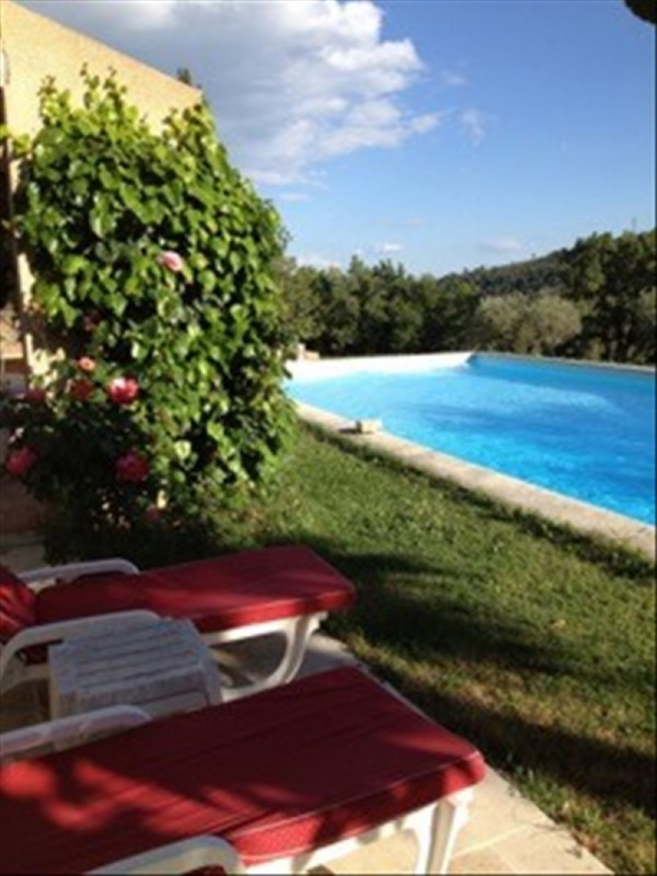 Sale house / villa Pierrevert 499 000€ - Picture 4
