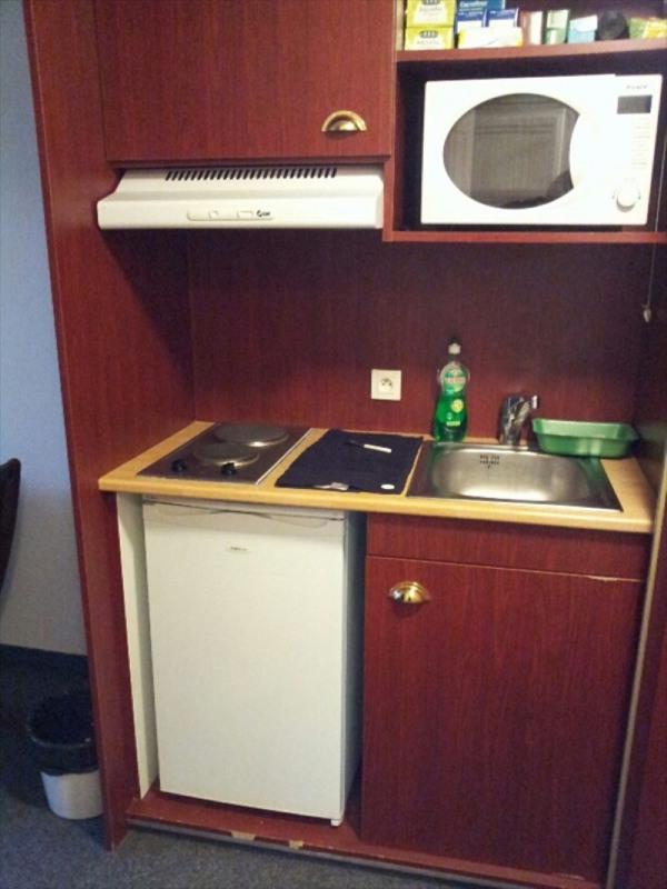 Vente appartement La haie fouassiere 89080€ - Photo 8