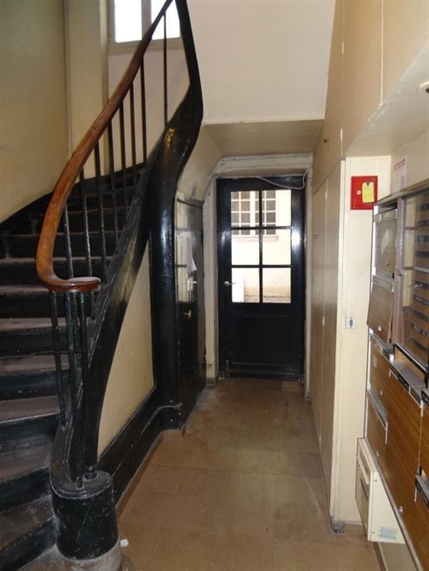 Sale apartment Paris 7ème 520000€ - Picture 14