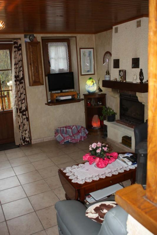 Sale house / villa St pierre de cole 127900€ - Picture 4