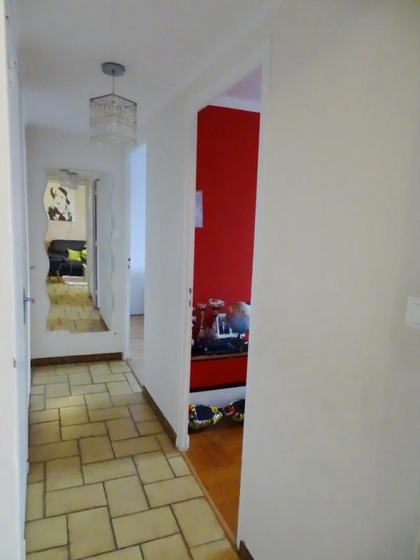 Vendita appartamento Villeurbanne 146000€ - Fotografia 8