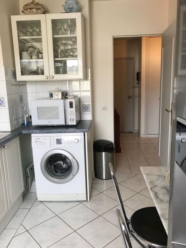 Sale apartment Sannois 196000€ - Picture 2