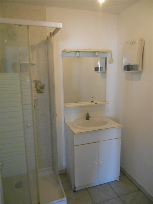 Rental apartment Castelnau de medoc 315€ CC - Picture 3