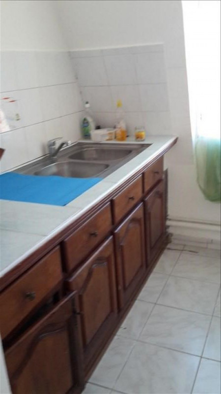 Vente appartement Basse terre 74000€ - Photo 8