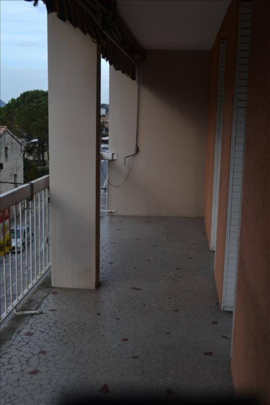 Sale apartment Montelimar 99500€ - Picture 6