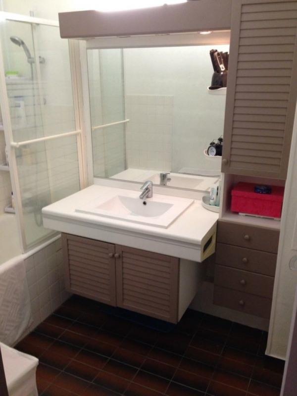 Rental apartment Bures sur yvette 795€ CC - Picture 7