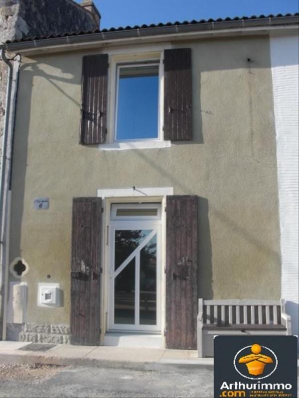 Rental house / villa Cherbonnieres 510€ CC - Picture 1