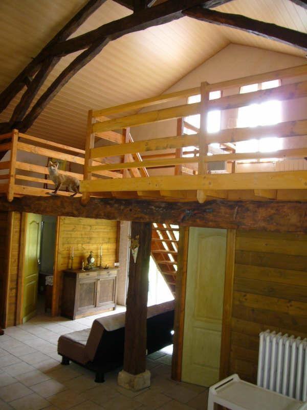 Sale house / villa La gonterie boulouneix 148900€ - Picture 6