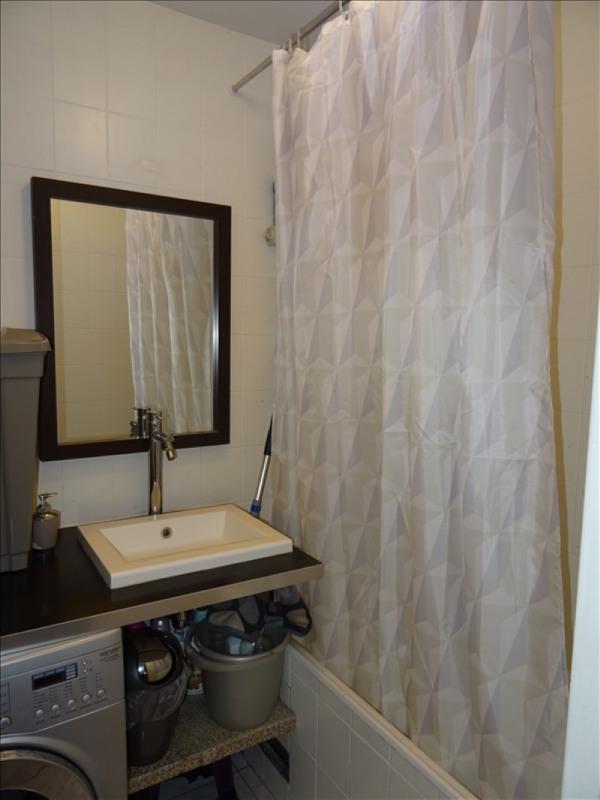 Vente appartement Sarcelles 156000€ - Photo 9