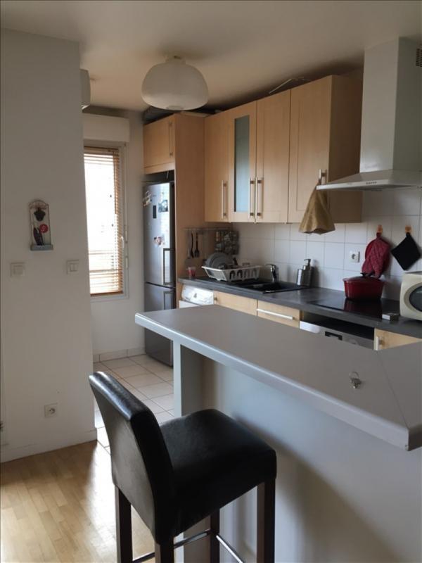 Venta  apartamento Guyancourt 209000€ - Fotografía 4