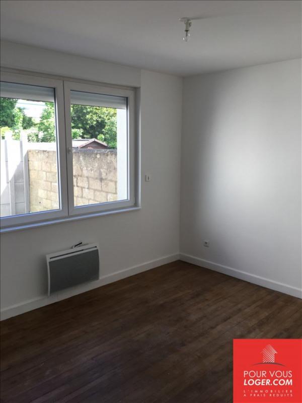 Sale apartment Boulogne sur mer 162595€ - Picture 4