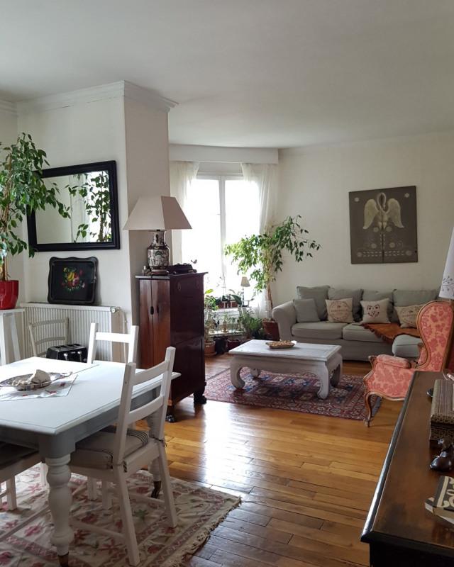 Vente appartement Enghien-les-bains 496000€ - Photo 1