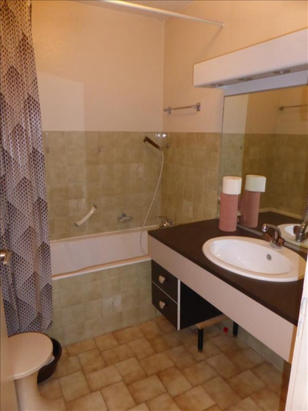 Vente appartement Ferney voltaire 315000€ - Photo 7