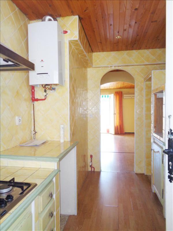 Rental apartment Toulon 655€ CC - Picture 3