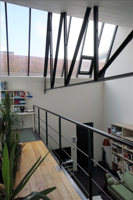 Verkoop  appartement Argenteuil 365700€ - Foto 4