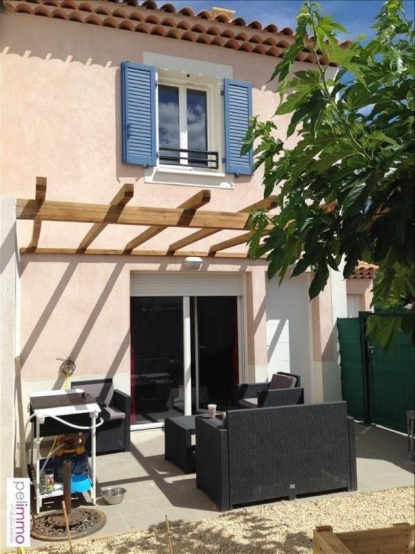 Location maison / villa Pelissanne 900€ CC - Photo 1