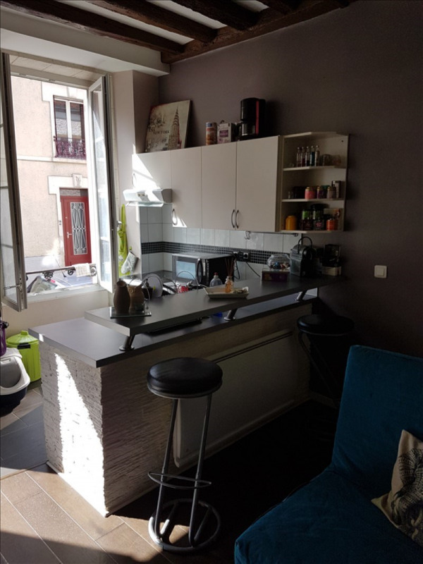 Alquiler  apartamento Linas 650€ CC - Fotografía 2