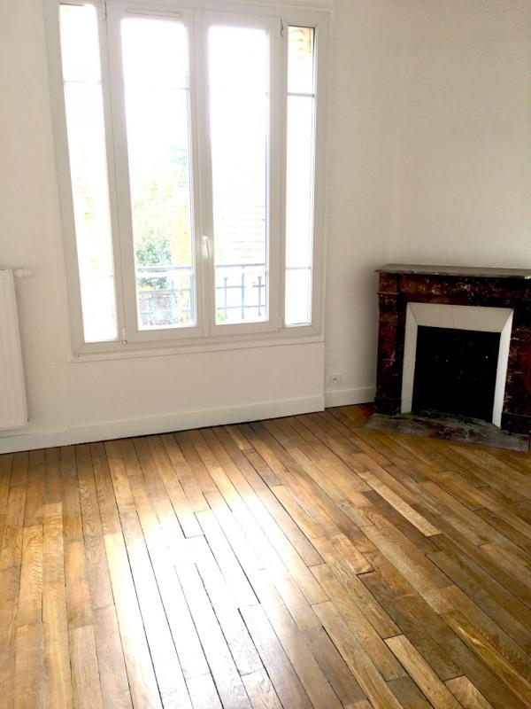 Alquiler  apartamento Rosny-sous-bois 950€ CC - Fotografía 2