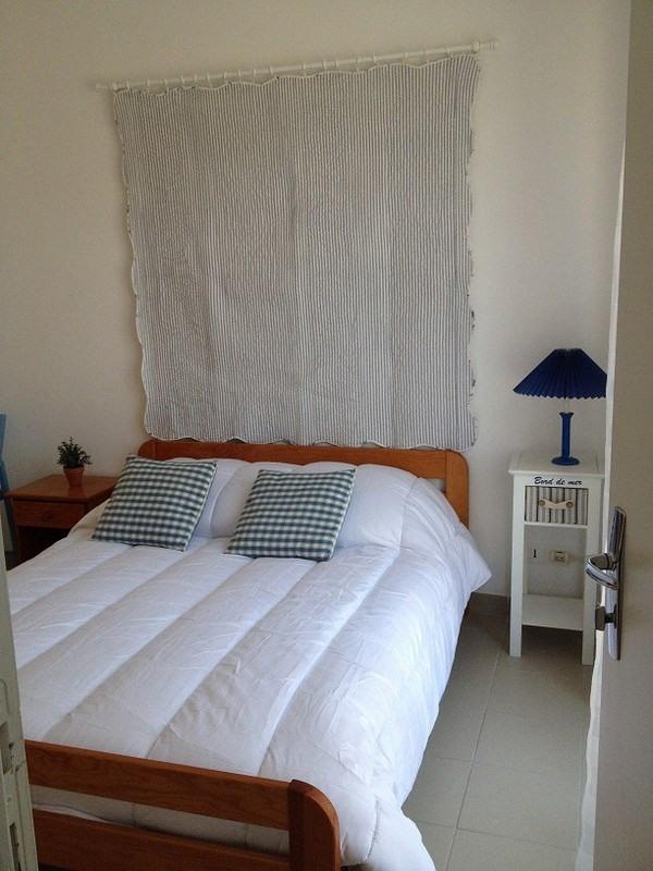 Verkoop  appartement Barneville carteret 91500€ - Foto 8