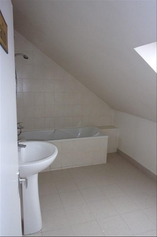 Locação apartamento Pierrefitte sur seine 989€ CC - Fotografia 4